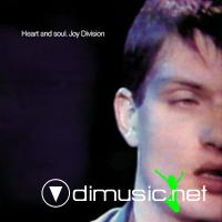 "Joy Division ??"" Heart and Soul (1998)"
