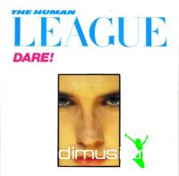 "The Human League ??"" Dare! (1981)"