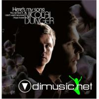 Nicolai Dunger - 2004 - Heres My Song You Can Have It