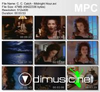 C. C. Catch - Midnight Hour