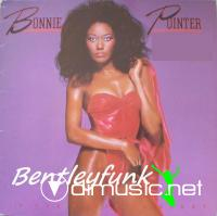 Bonnie Pointer - If The Price Is Right - 1984