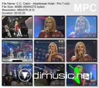 C.C. Catch - Heartbreak Hotel - Pro 7