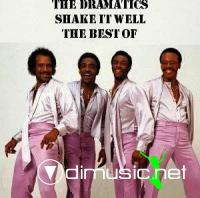 The Dramatics - Shake It Well [Best Of] 1974-1980