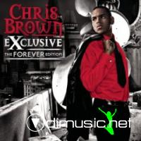 Chris Brown - Exclusive The Forever Edition (2008)