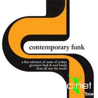 VA - Contemporary Funk - 2009