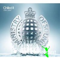 Ministry Of Sound: Chilled II 1991-2009