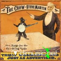 Steve Martin - The Crow New Songs for the 5-String Banjo