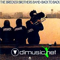 "The Brecker Brothers ??"" Back To Back (1976)"