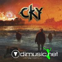 CKY - Carver City (Special Edition) [2009]-
