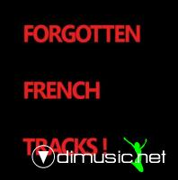 FRENCH FORGOTTEN cd 3