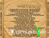 the complete motown singles vol 3.3
