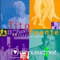 Tito Puente - 50 Years of Swing