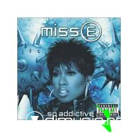 Missy Elliott-Miss E-So addictive
