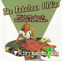 The Fabulous Oldies CD3 - Showtime Hollywood Sings