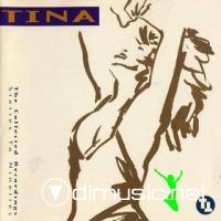 Tina Turner Collected Recordings Sixties To Nineties 3cd's
