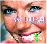 Geri Halliwell - Greatest Hits