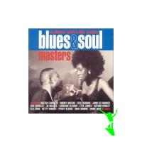 Blues and Soul Masters Various Artists