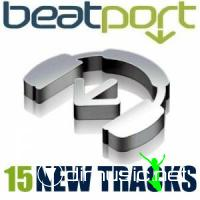 Beatport - 15 New Tracks (15.05.2009)