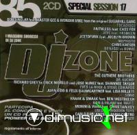 DJ Zone 85 (Special Session Vol. 17) (2009)