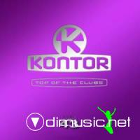 Kontor:Top Of The Clubs Vol. 43 (2009)