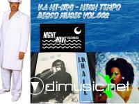 V.A Hi-Nrg - High Tempo Disco Music Vol.002