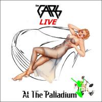 Cars - Live At The Palladium