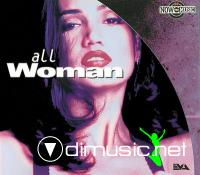 Various Artists - Now The Music - All Woman