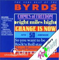 Byrds - Best Of