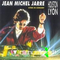 Jean Michel Jarre - Cities In China