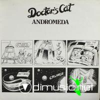 Doctor's Cat - Andromeda - Single 12'' - 1986