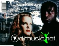 Darkness - In My Dreams CDM