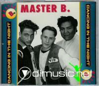 Master B.-Dancing In The Night