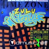 Time Zone - The Wildstyle (1983)