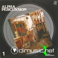 Giovanni Cristiani - Alpha Percussion (1985)
