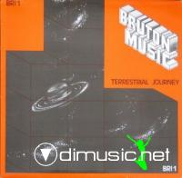Alan Hawkshaw & co. - Terrestrial Journey (1978