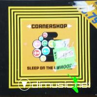 Cornershop : Sleep On The Left Side CDS