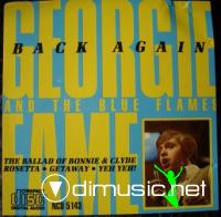 Georgie Fame - Back  Again