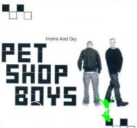 Pet Shop Boys – Home and Dry (2002)