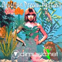 AQUARIAN DREAM - Fantasy (1978)-2009 JAPAN