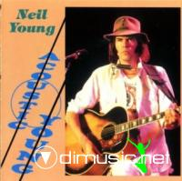 Neil Young - Acoustic Young