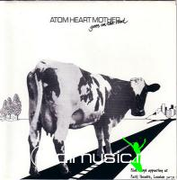 Pink Floyd - Atom Heart Mother On The Road 1970/1