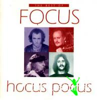 Focus - Hocus Pocus The Best Of