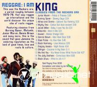 Various Artists - Reggae I Am King