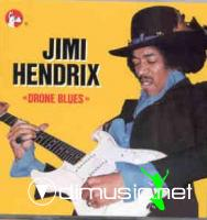 Jimi Hendrix - Live In The USA