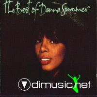 Donna Summer - Best Of