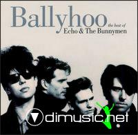 Echo and the Bunnymen - Ballyhoo The Best of