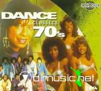 Various Artists - Dance Classics 70's