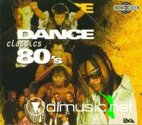 Various Artists - Now The Music - Dance Classics 80's