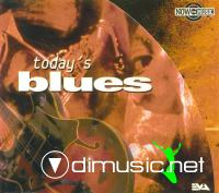 Various Artists - Now The Music - Today's Blues