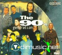 Various Artists - Now The Music - The 90's Generation